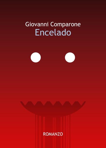 Encelado cover print